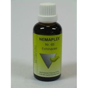 Nestmann Echinacea 65 Nemaplex afbeelding