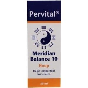Pervital Meridian balance 10 hoop afbeelding