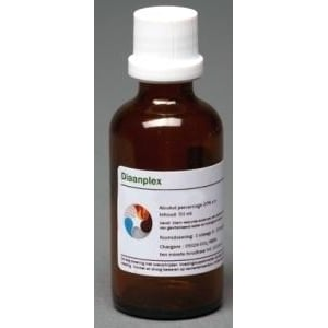 Balance Pharma Diaanplex 8 3V afbeelding
