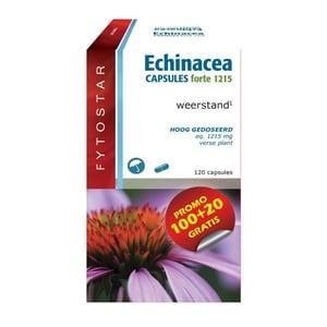 Fytostar Echinacea forte 1215 maxi afbeelding