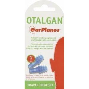 Otalgan Earplanes afbeelding