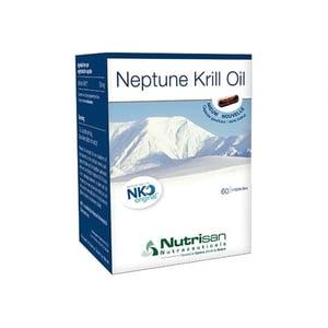 Nutrisan Neptune Krill Oil afbeelding
