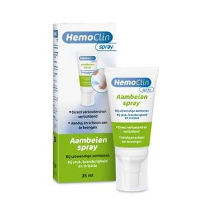 Hemoclin Hemoclin Spray afbeelding