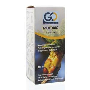 GO Motorio afbeelding