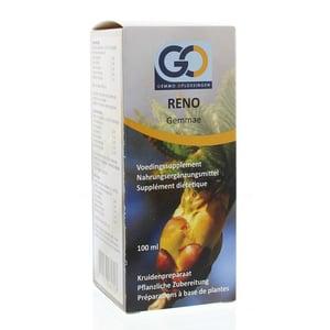GO Reno afbeelding