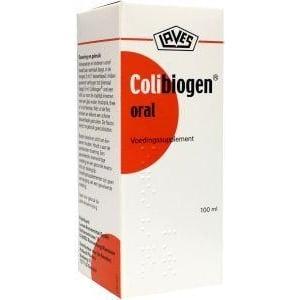 Laves Colibiogen oral afbeelding