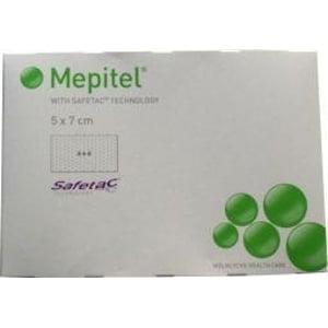 Mepitel Steriel 5 x 7 cm afbeelding