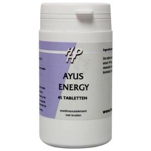 Holisan Ayus energy afbeelding