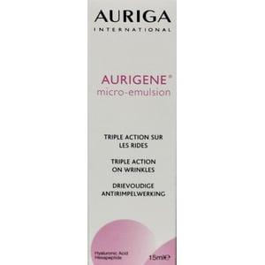Pharmahope Aurigene micro emulsion P afbeelding