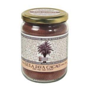 AmanPrana Gula java cacao afbeelding