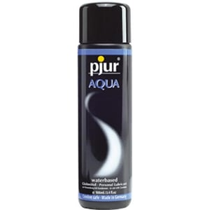 Pjur Pjur - Aqua 100 ml afbeelding