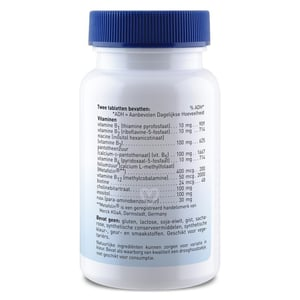 Orthica Co-enzym B-Complex afbeelding