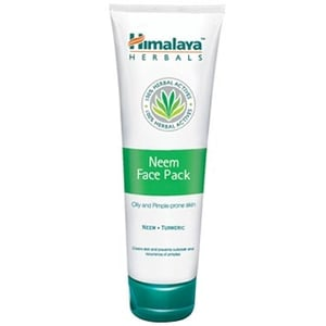 Himalaya Neem Face Pack afbeelding