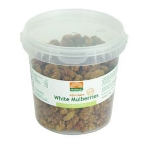 Mattisson Healthstyle Absolute White Mulberry Raw afbeelding