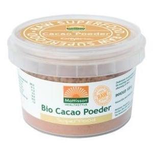 Mattisson Healthstyle Bio Cacao Poeder afbeelding
