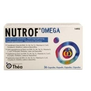 Nutrof Nutrof Omega afbeelding