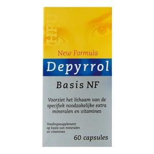 Timm Health Care Depyrrol Basis NF (nieuwe formule) afbeelding