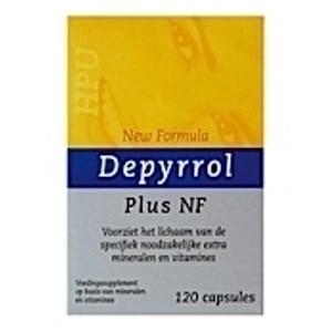 Timm Health Care Depyrrol Plus NF (nieuwe formule) afbeelding