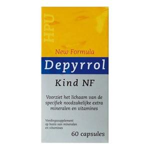 Timm Health Care Depyrrol Kind NF (nieuwe formule) afbeelding