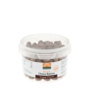 Mattisson Healthstyle Absolute Raw Choco Raisins afbeelding