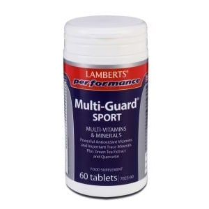 Lamberts Multi Guard Sport NZVT afbeelding