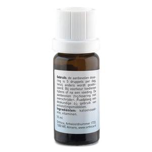 Orthica Vitamine K & D voor zuigelingen afbeelding