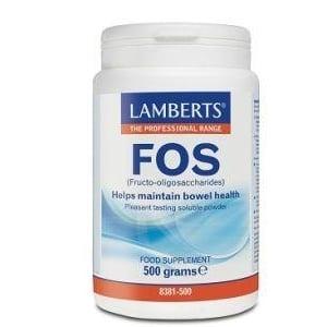 Lamberts FOS (Eliminex prebiotica) afbeelding