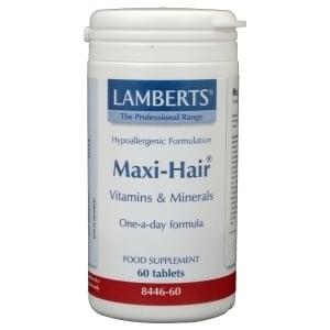 Lamberts Maxi Hair afbeelding