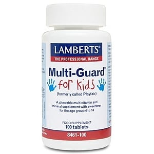 Lamberts Multi Guard For Kids afbeelding