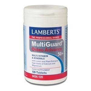 Lamberts Multi Guard Osteo Advance 50+ afbeelding