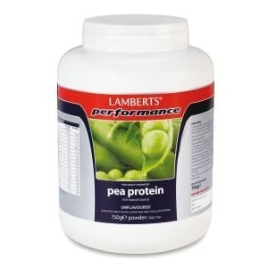 Lamberts Pea Proteinepoeder afbeelding