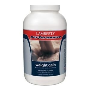 Lamberts Performance Complete Gainer Chocolate (Weight Gain) afbeelding