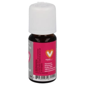 Vitaminstore Etherische olie Kruidnagel afbeelding