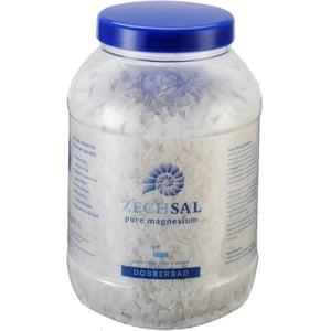 Zechsal Magnesium Dobberbad afbeelding