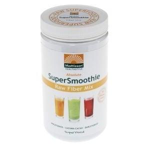 Mattisson Healthstyle Absolute supersmoothie fiber mix afbeelding