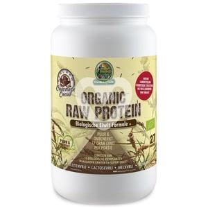 Garden of Life Organic Raw Protein Chocolate (vernieuwd) afbeelding