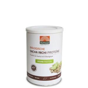Mattisson Healthstyle Absolute sacha inchi proteine afbeelding