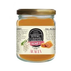 Royal Green Acacia Honey (acaciahoning) afbeelding