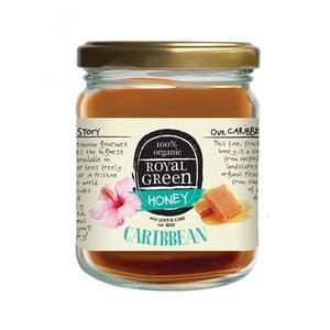 Royal Green Caribbean Honey (Caribische honing) afbeelding
