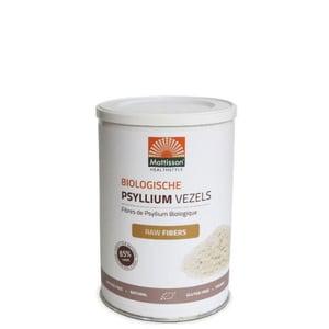 Mattisson Healthstyle Psyllium bio afbeelding