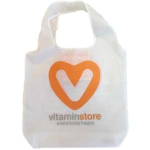Vitaminlife Vitaminstore Opvouwbare Shopperbag afbeelding