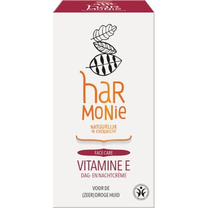Harmonie Vitamine E dag- & nachtcrème afbeelding