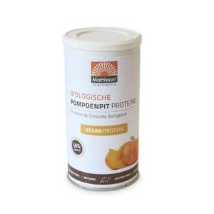 Mattisson Healthstyle Pompoenpit proteine 58% afbeelding