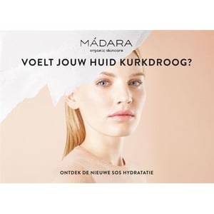 MADARA SOS Hydra Recharge Cream (dag- en nachtcrème) afbeelding
