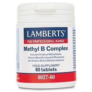 Lamberts Methyl B complex afbeelding