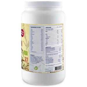 Garden of Life Organic Raw Protein Vanilla Chai afbeelding