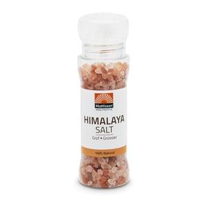 Mattisson Healthstyle Himalaya zout grof gemalen afbeelding