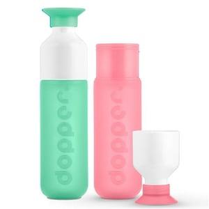 Dopper Dopper fles set Mintata - Pink afbeelding