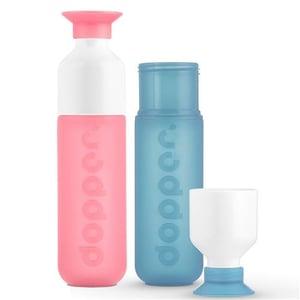 Dopper Dopper fles set Pink - Lagoon afbeelding
