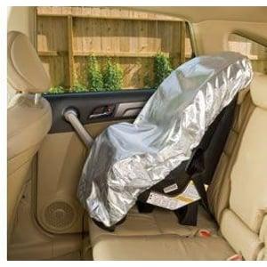 Jippies Isolatiehoes autostoel afbeelding